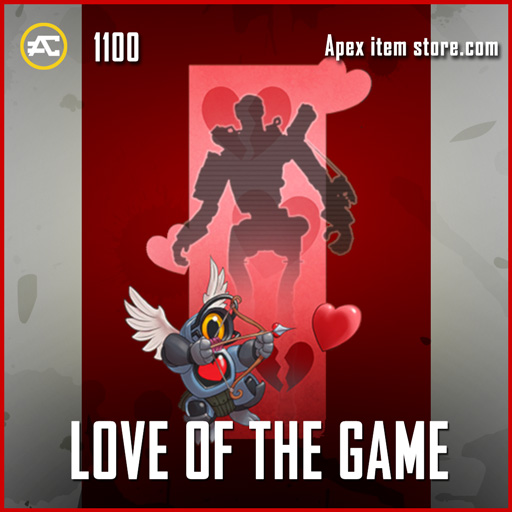 Love-of-the-game
