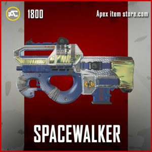 Spacewalker legendary apex legends prowler skin