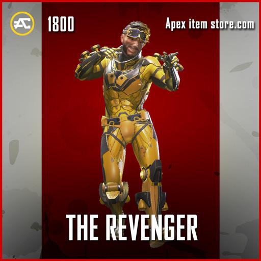 The-Revenger