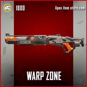 warp zone apex legends legendary mastiff gun skin