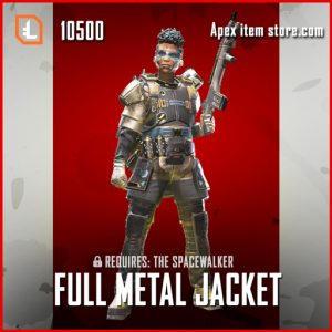 Full Metal Jacket legendary apex legends skin