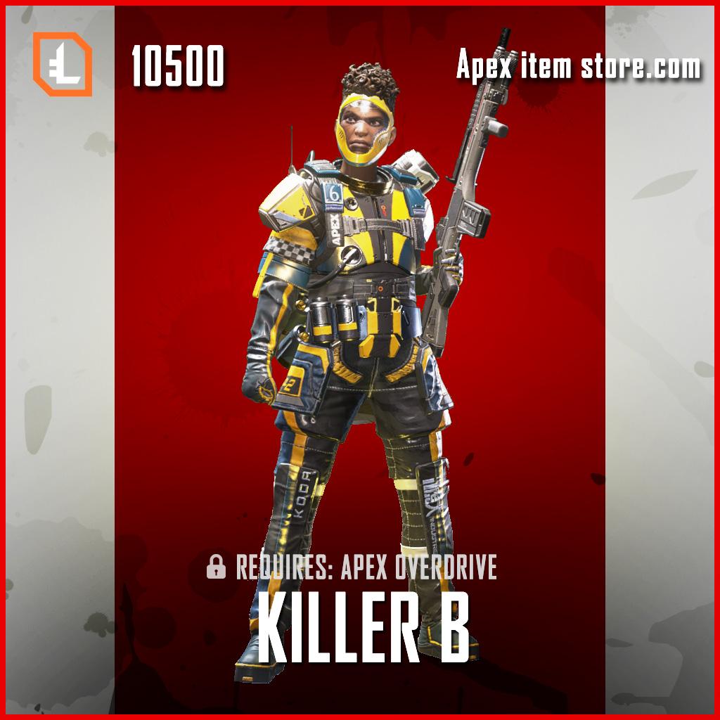 Killer-B