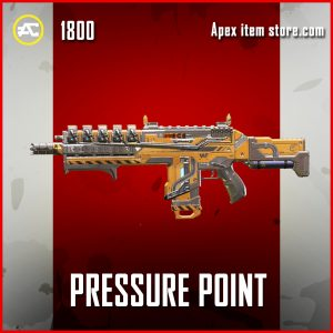 Pressure Point legendary hemlok apex legends skin