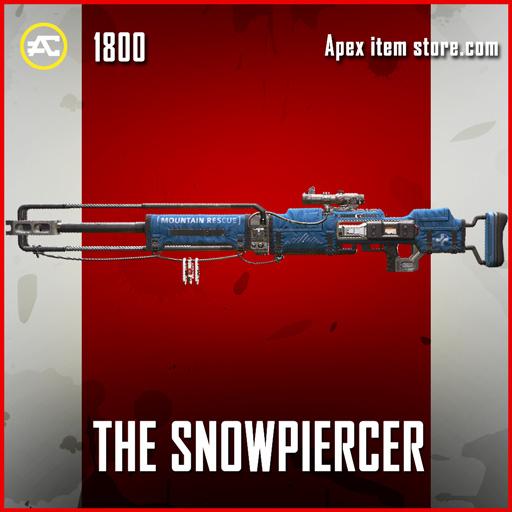 The-Snowpiercer