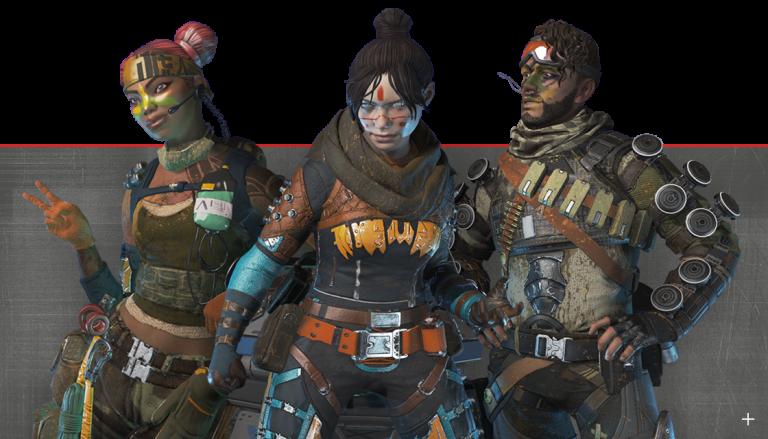 Battle Pass Season 1: Wild Frontier releasing Tuesday 19 March!