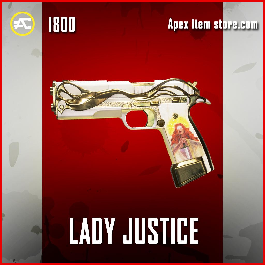 Lady-Justice