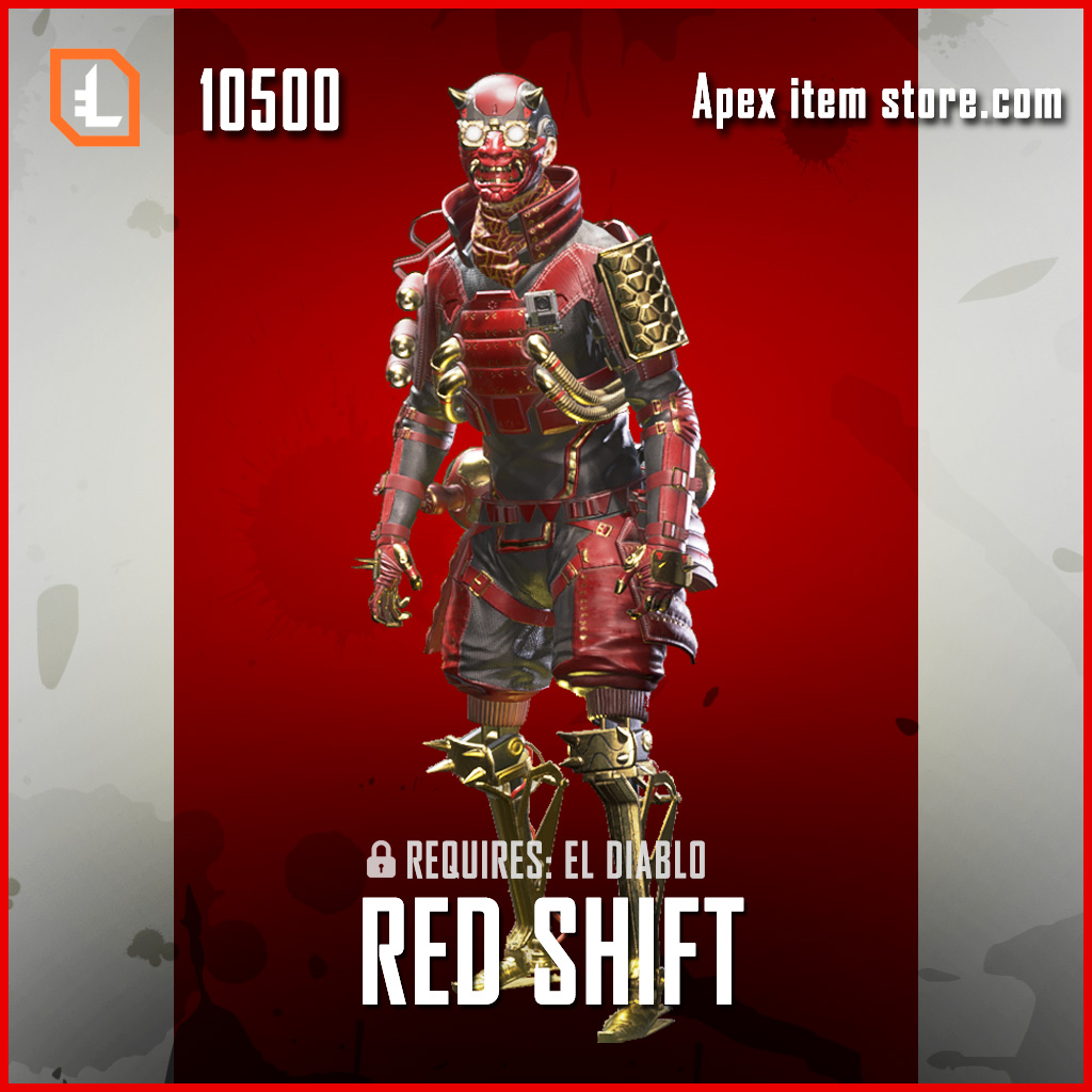Red-Shift