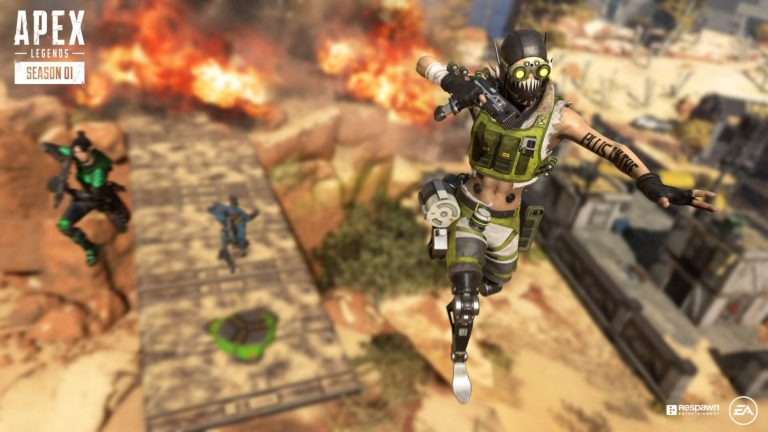 An Update on Apex Legends from Respawn