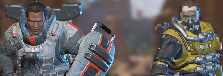 Apex Legends 1.1.1 Patch Notes
