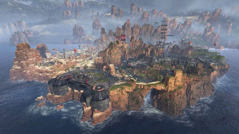 Apex Legends Patch 1.13