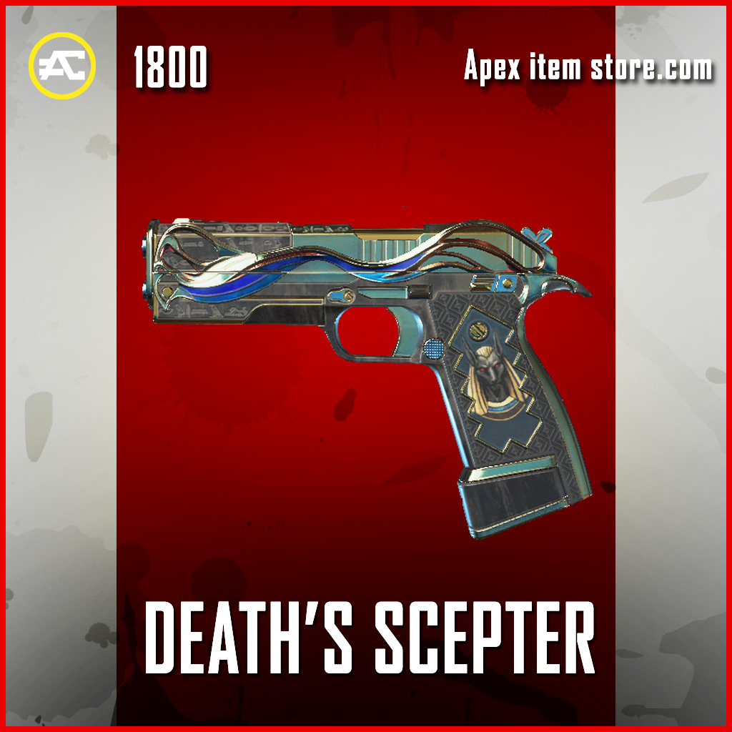 Deaths-Scepter