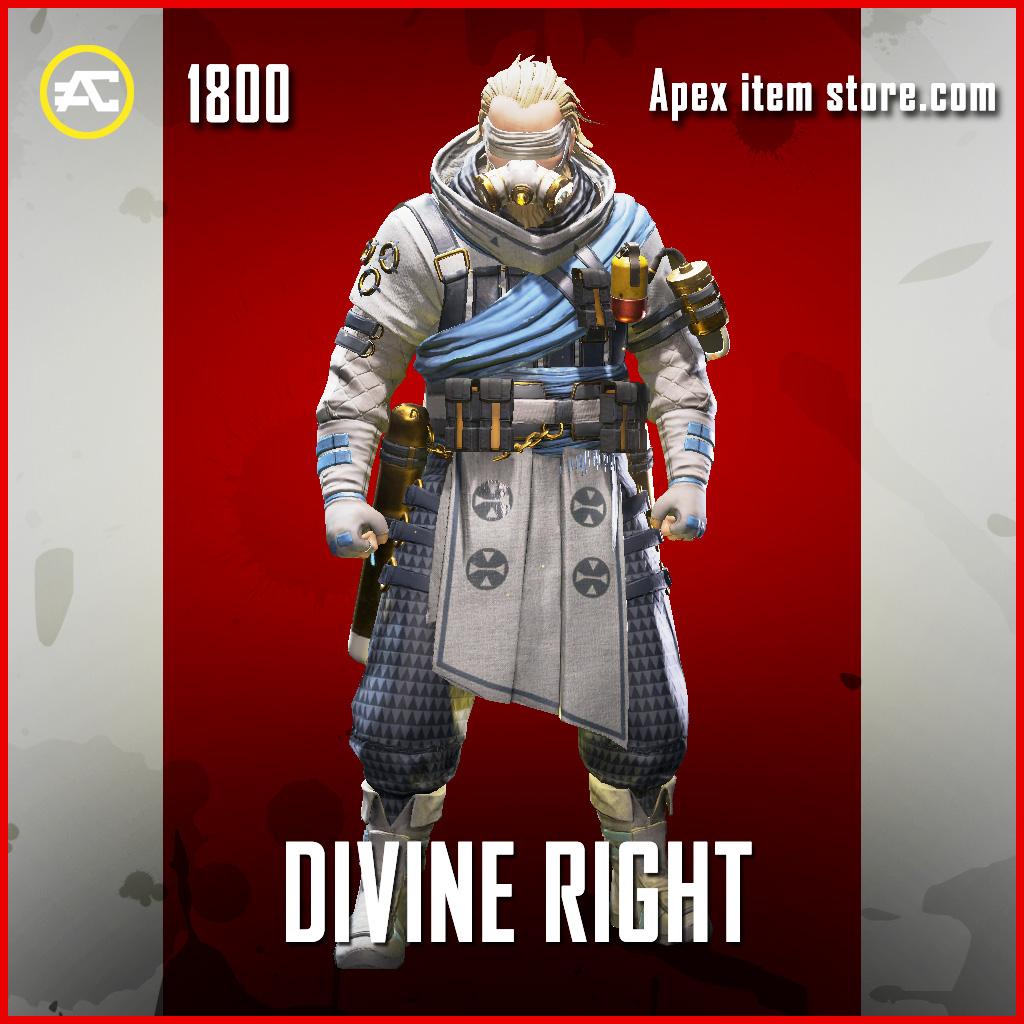 Divine-Right