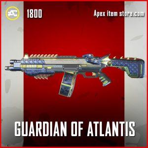 Guardian of Atlantis EVA-8 AUTO legendary apex legends skin