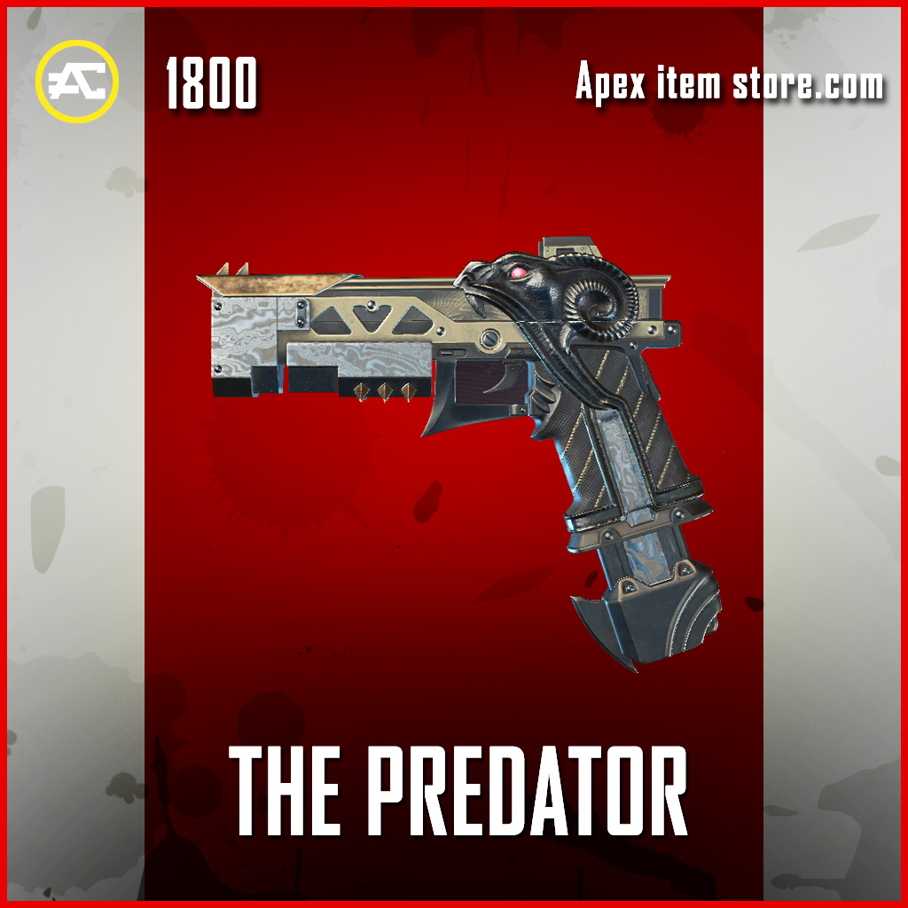 The-Predator