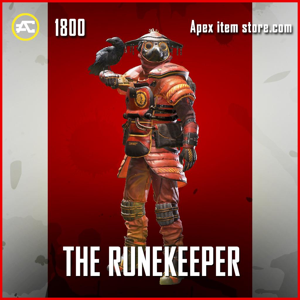 The-Runekeeper