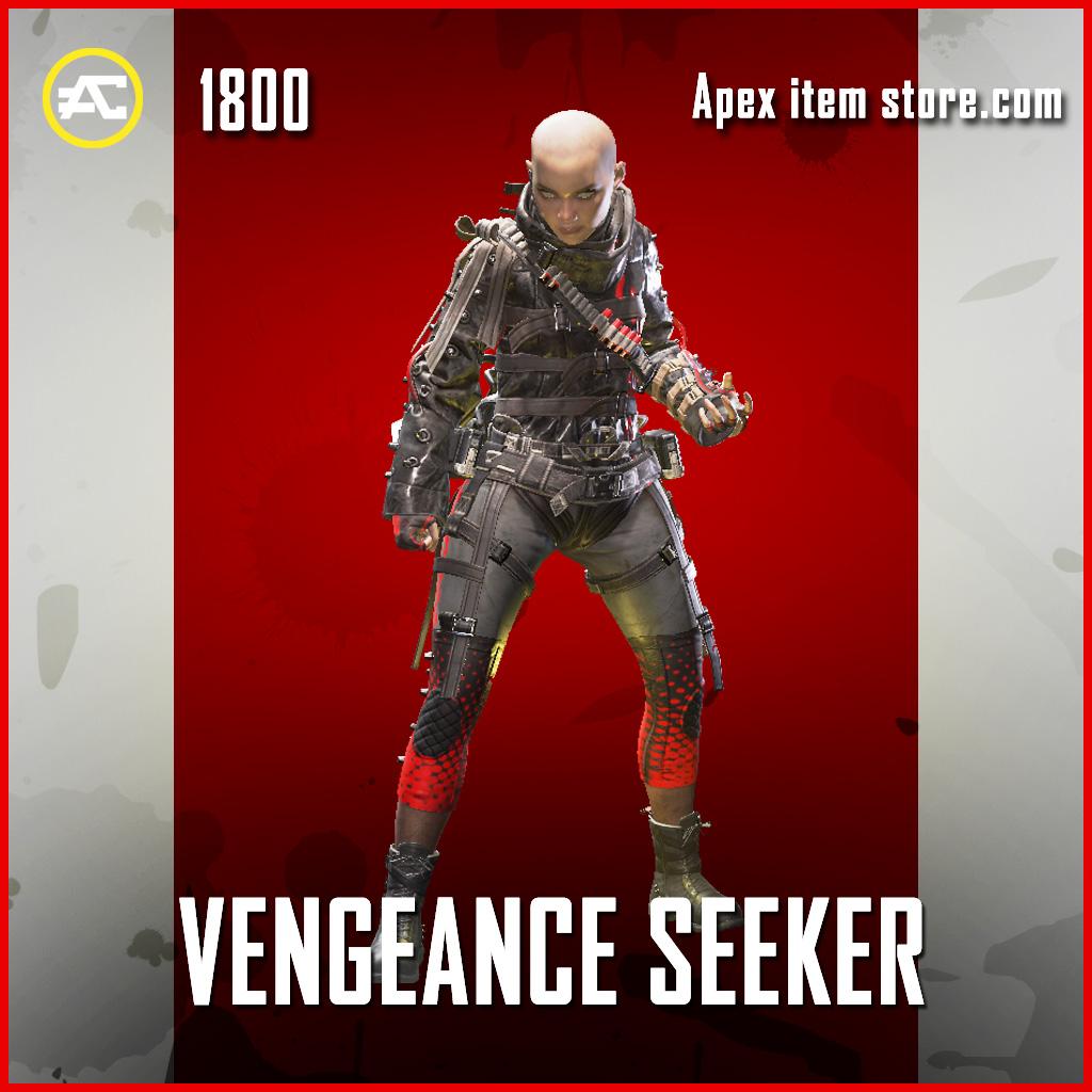 Vemgeance-Seeker