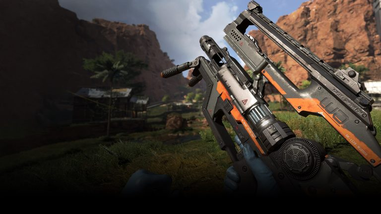 New Info on The L-Star, Season 2 Weapons, Attachments and More!