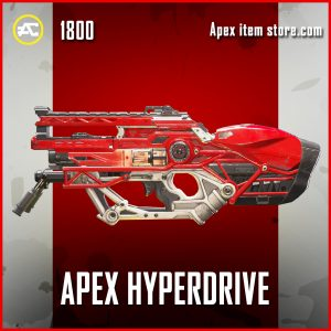 Apex hyperdrive L-Star legendary apex legends skin