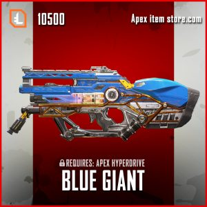 Blue Giant L-Star legendary apex legends skin