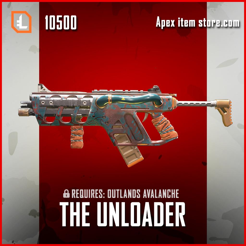 The-Unloader