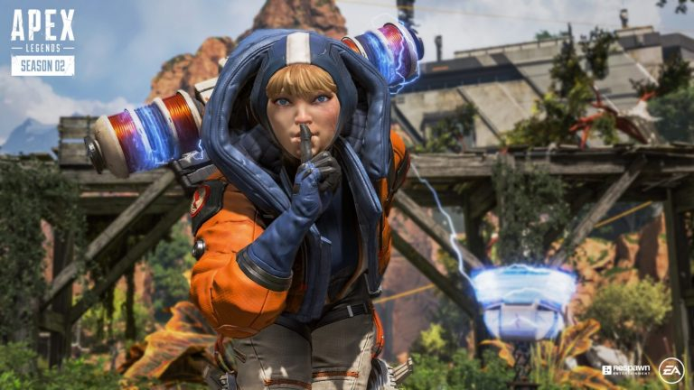 16 July 2019 – Client Patch Apex Legends