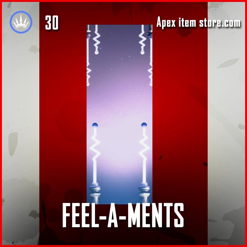 Feel-a-ments