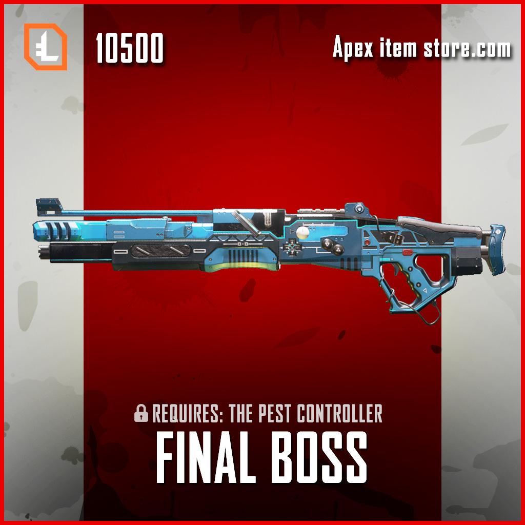 Final-Boss