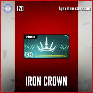 Iron-Crown