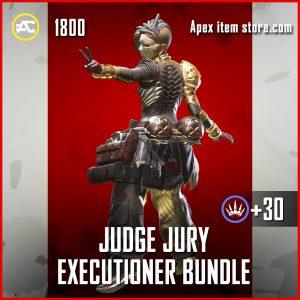 Judge-Jury-Executioner-Bundle