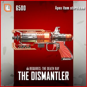 The Dismantler Wingman Apex Legends Skin
