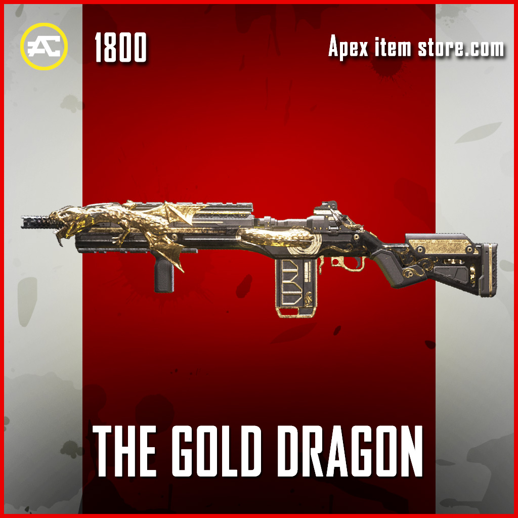 The-Gold-Dragon