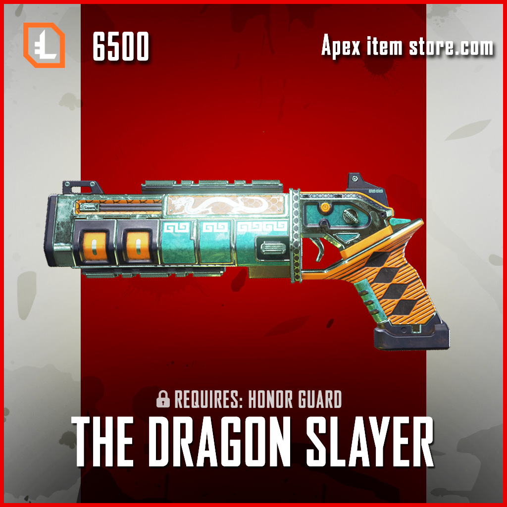 The-Dragon-Slayer