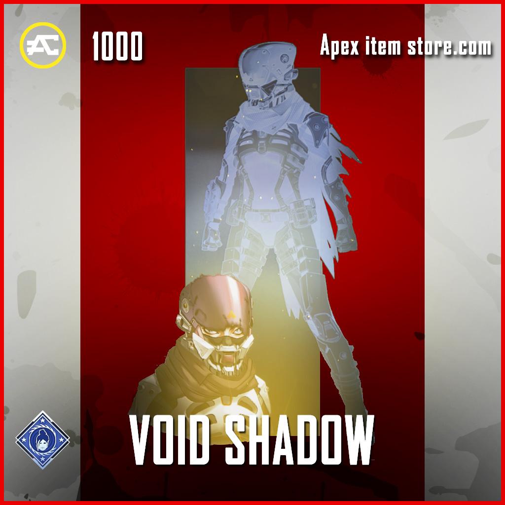 Void-Shadow