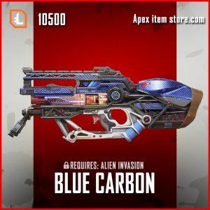 Blue Carbon L-Star legendary apex legends skin