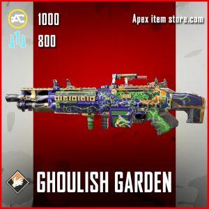 Ghoulish-Garden