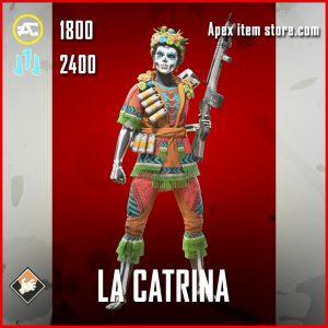 La-Catrina