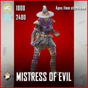 Mistress-of-Evil