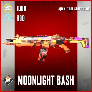 Moonlight Bash EVA-8 AUTO apex legends skin