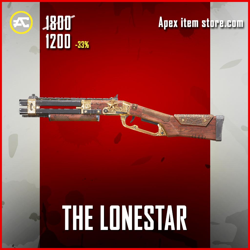 The-Lonestar