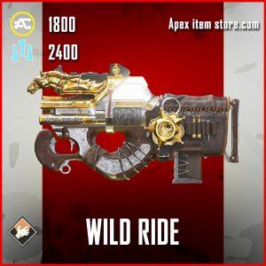Wild-Ride