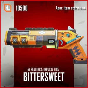 Bittersweet Mozambique Apex Legends skin