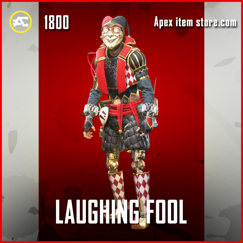 Laughing-Fool