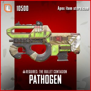 Pathogen apex legends Prowler Skin