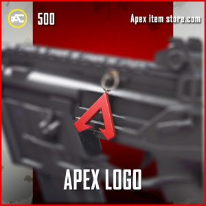 apex logo charm apex legends charm