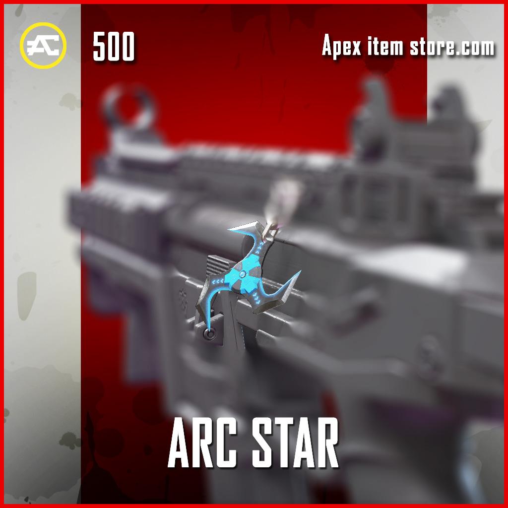 Arc-Star