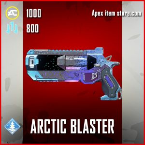 Arctic Blaster Wingman epic apex legends skin