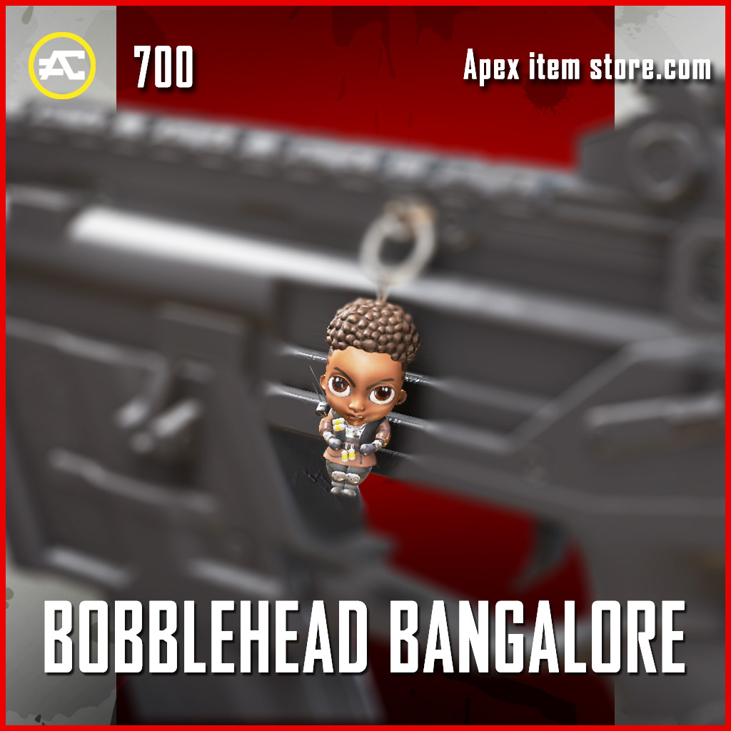 Bobblehead-Bangalore