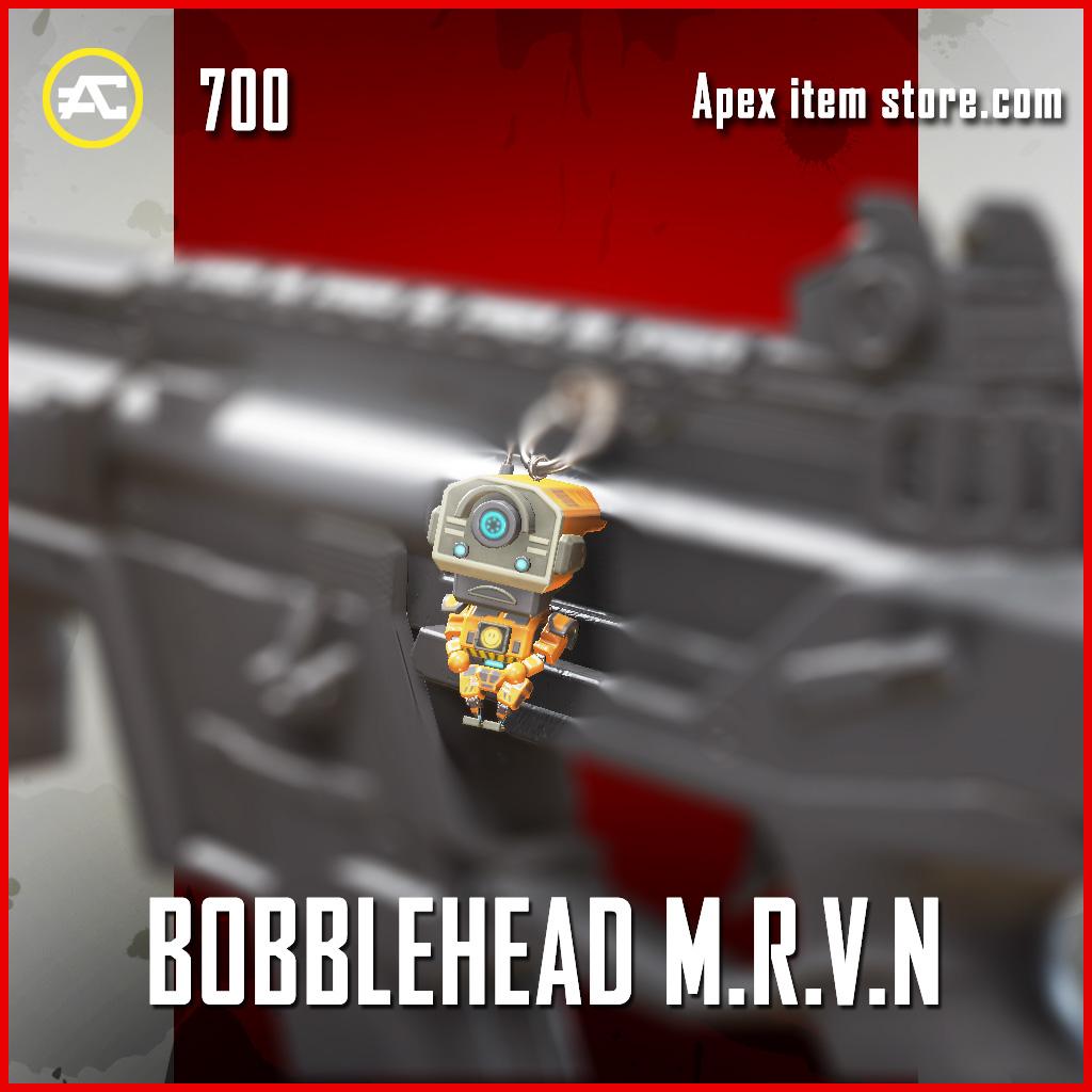 Bobblehead-MRVN