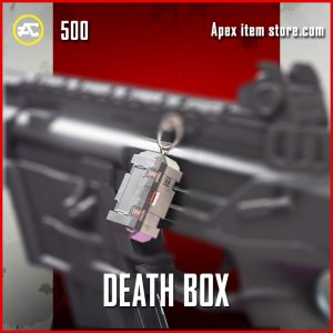 death Box epic apex legends charm