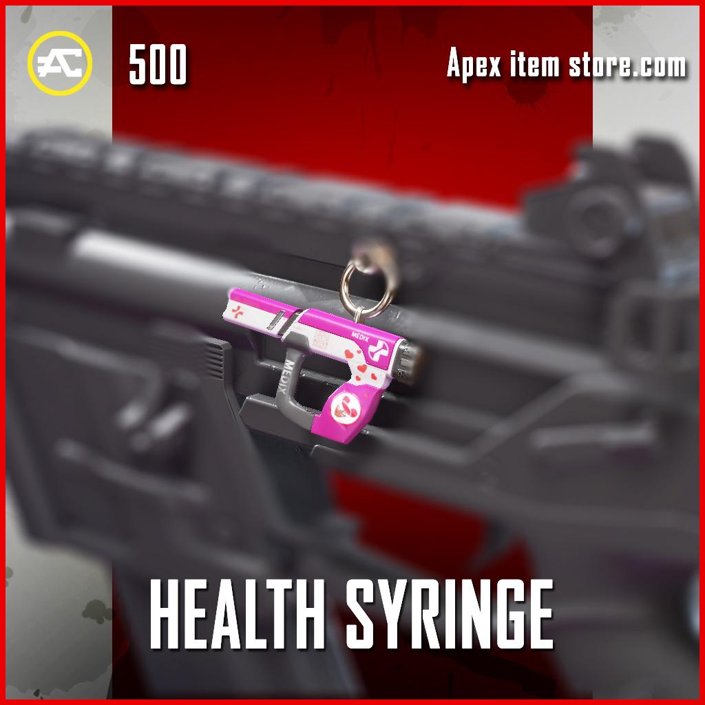 Health-Syringe